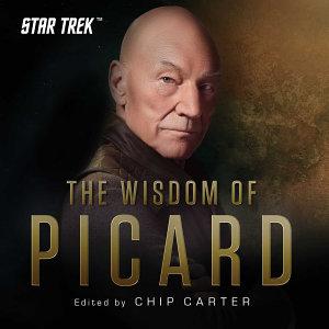 Star Trek  The Wisdom of Picard