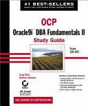 OCP  Oracle9i DBA Fundamentals II Study Guide PDF