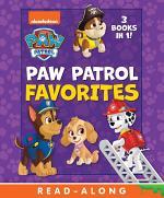 PAW Patrol Favorites (PAW Patrol)