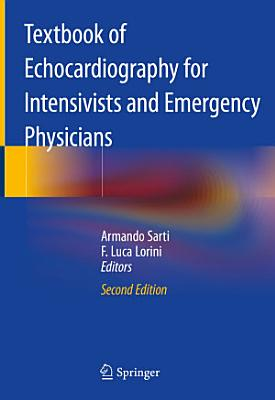 Textbook of Echocardiography for Intensivists and Emergency Physicians PDF