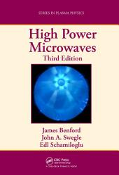 High Power Microwaves: Edition 3