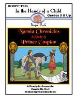 Narnia Chronicles  A study of Prince Caspian PDF