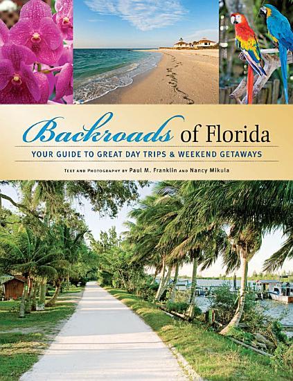 Backroads of Florida PDF