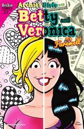 Betty & Veronica #274