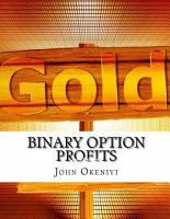 Binary Option Profits PDF