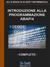 Introduzione alla Programmazione Abap/4