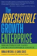 The Irresistible Growth Enterprise