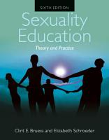 Sexuality Education Theory and Practice PDF