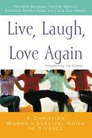Live  Laugh  Love Again PDF