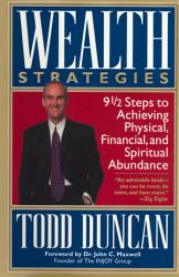 Wealth Strategies Book PDF