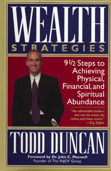 Wealth Strategies PDF