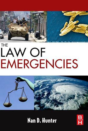 The Law of Emergencies PDF