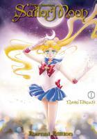 Sailor Moon Eternal Edition 1 PDF