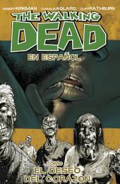 The Walking Dead Vol. 4 Spanish Edition