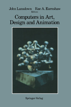 Computers in Art, Design and Animation