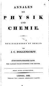 Annalen der Physik und Chemie: Band 2;Bände 25-26