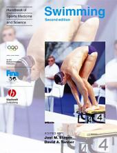 Handbook of Sports Medicine and Science, Swimming: Edition 2