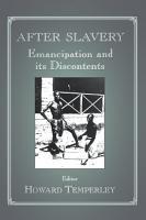 After Slavery PDF