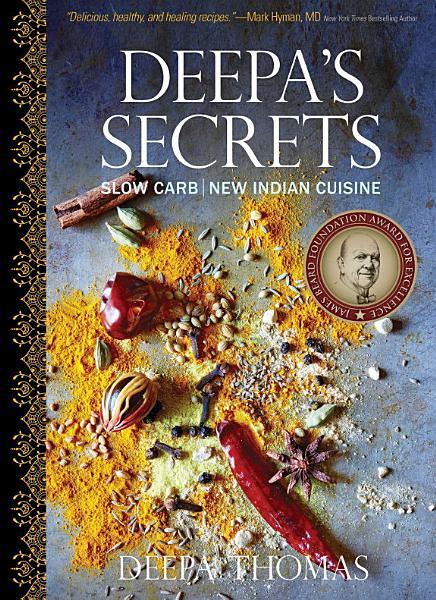 Download Deepa s Secrets Book