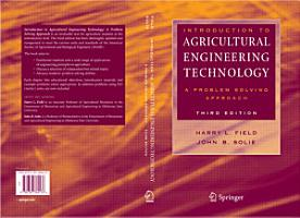 Introduction to Agricultural Engineering Technology PDF