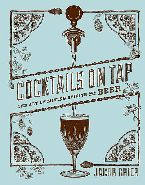 Download Cocktails on Tap Book
