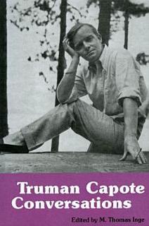 Truman Capote Book