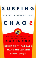 Surfing the Edge of Chaos PDF
