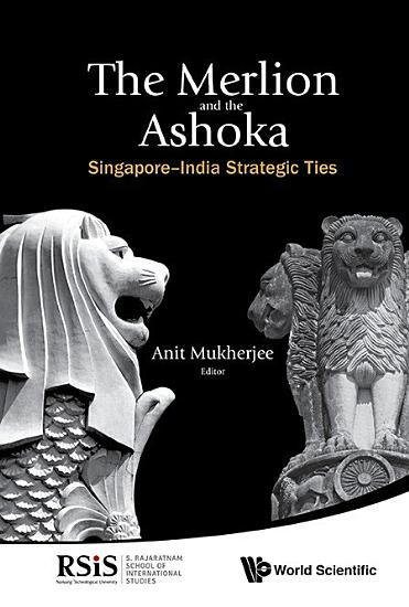 The Merlion and the Ashoka PDF