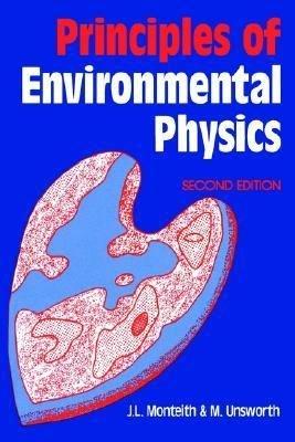 Principles of Environmental Physics