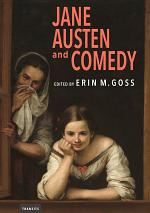 Jane Austen and Comedy