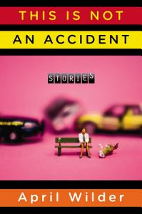 This Is Not an Accident Book