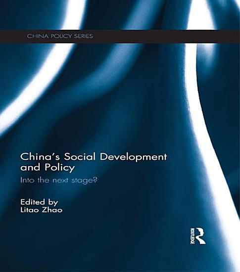 China s Social Development and Policy PDF