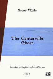 The Canterville Ghost: Read-aloud eBook with English audio narration