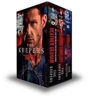 The Keepers Box Set PDF