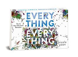 Random Minis  Everything  Everything PDF