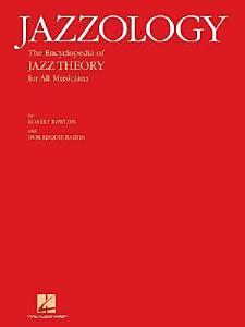 Jazzology Book