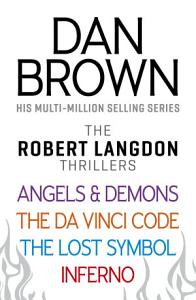 Dan Brown   s Robert Langdon Series