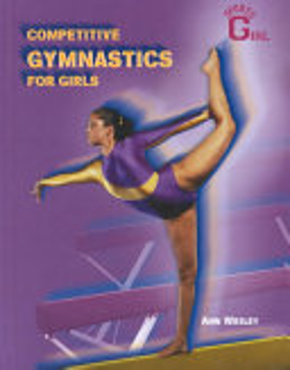 Competitive Gymnastics for Girls PDF