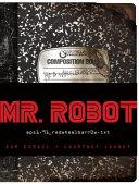 Mr  Robot Original Tie In Book PDF