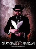 Diary of a Blind Magician PDF