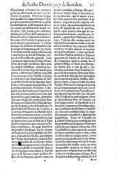 Historia general de Santo Domingo y de su Orden de Predicadores: Volumen 2