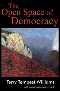 The Open Space of Democracy Book
