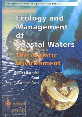 Ecology and Management of Coastal Waters