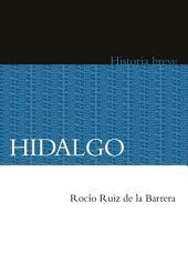 Hidalgo. Historia breve