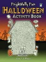 Frightfully Fun Halloween Activity Book PDF