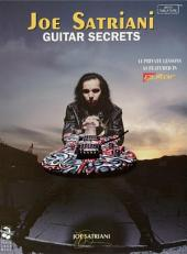 Joe Satriani - Guitar Secrets (Music Instruction)