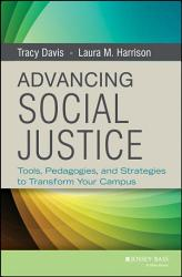 Advancing Social Justice Book PDF