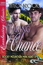 Taking Chance [Rocky Mountain Man Hunt 3]