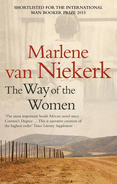Download The Way Of The Women Book