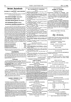 The Criterion PDF
